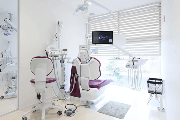 さくら歯科クリニックのCTレントゲン画像