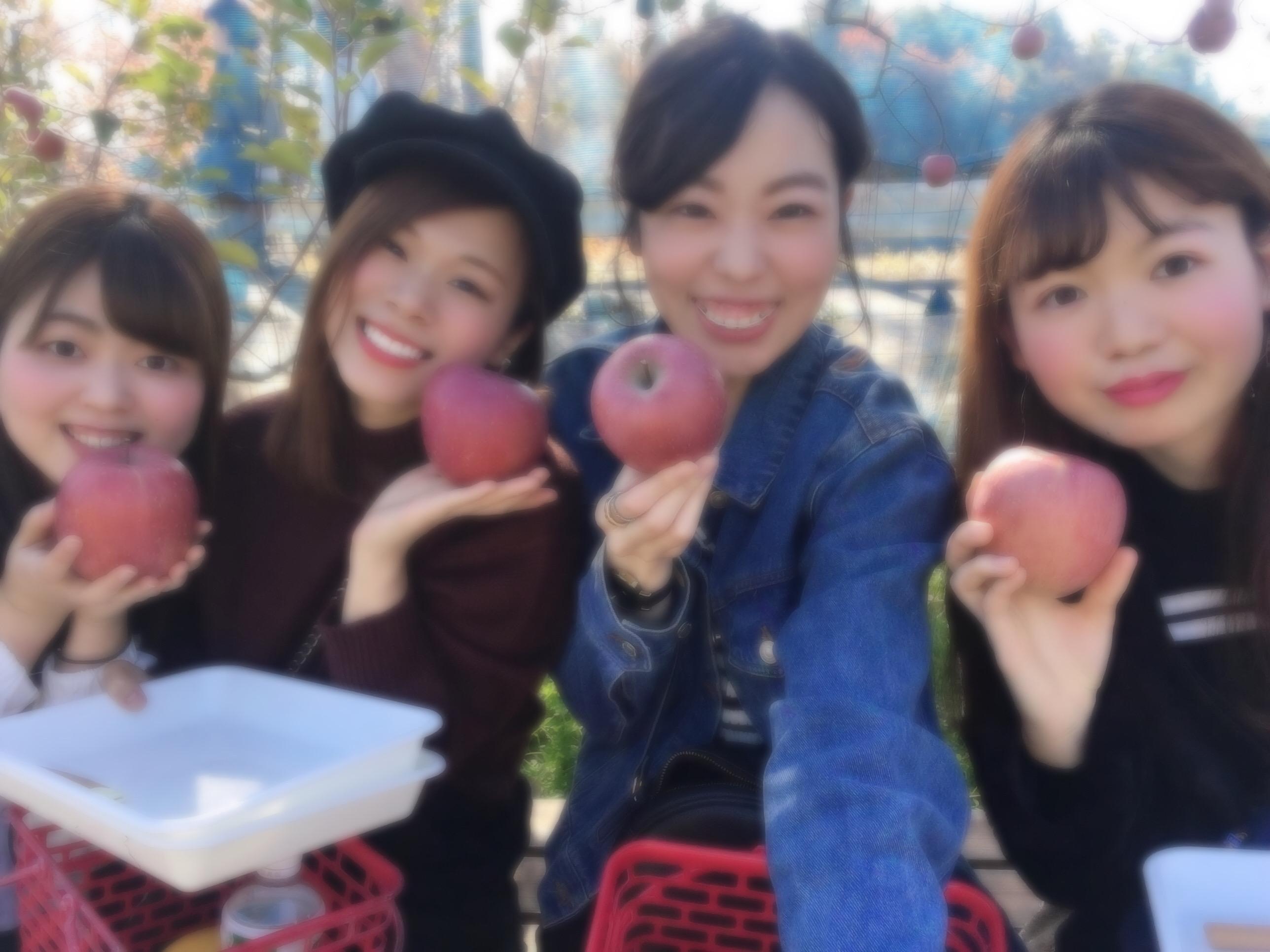 🚶🏻♀️食べ歩きに、果物狩りに🍎